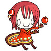 リンゴ姫.jpg
